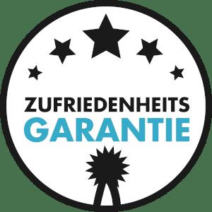 IT-Zufriedenheitsgarantie