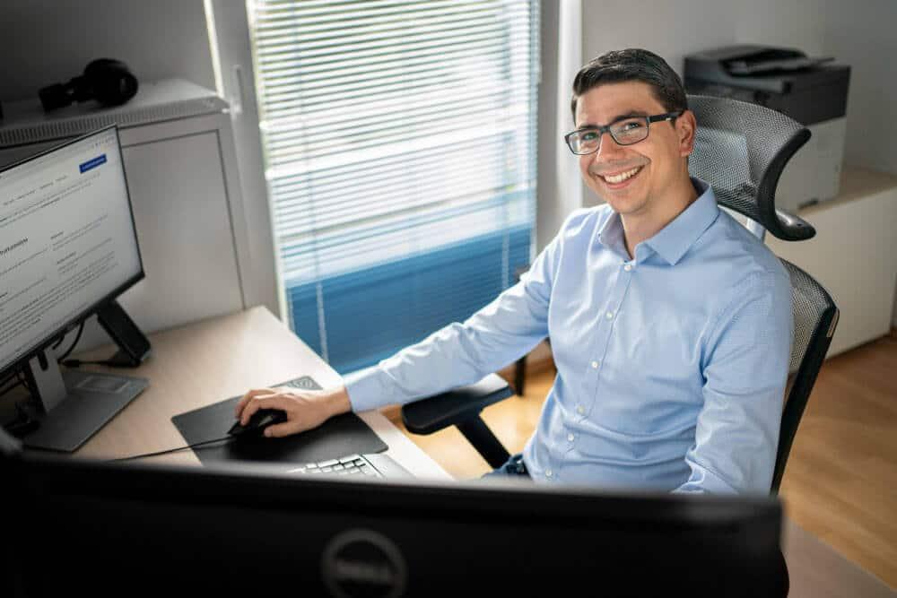 IT-Beratung als solide Basis für Erfolg